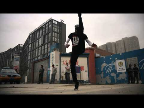 Willow LOCKING Beijing China Keep On Dancing KOD | YAK FILMS