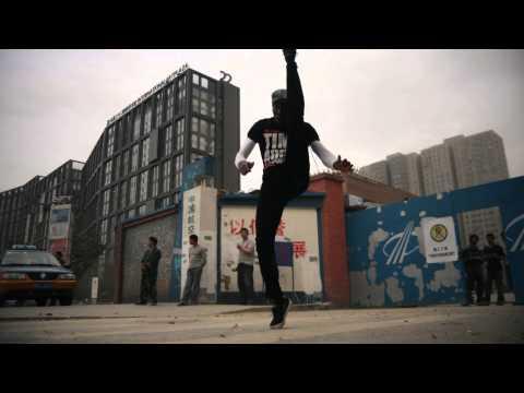 Willow LOCKING Beijing China Keep On Dancing KOD | YAK FILMS