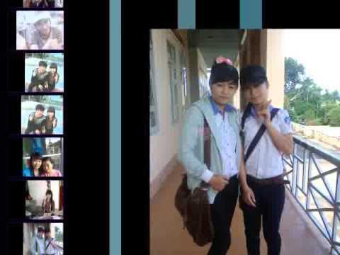 Lớp 12a2 Khoá 2013 - 2014 THPT Phan Đình Phùng - Đắk Lắk