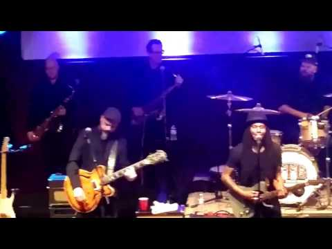Don't give up - Just A Little Bit ( more ) - Julian Taylor Band - Aeolian Hall
