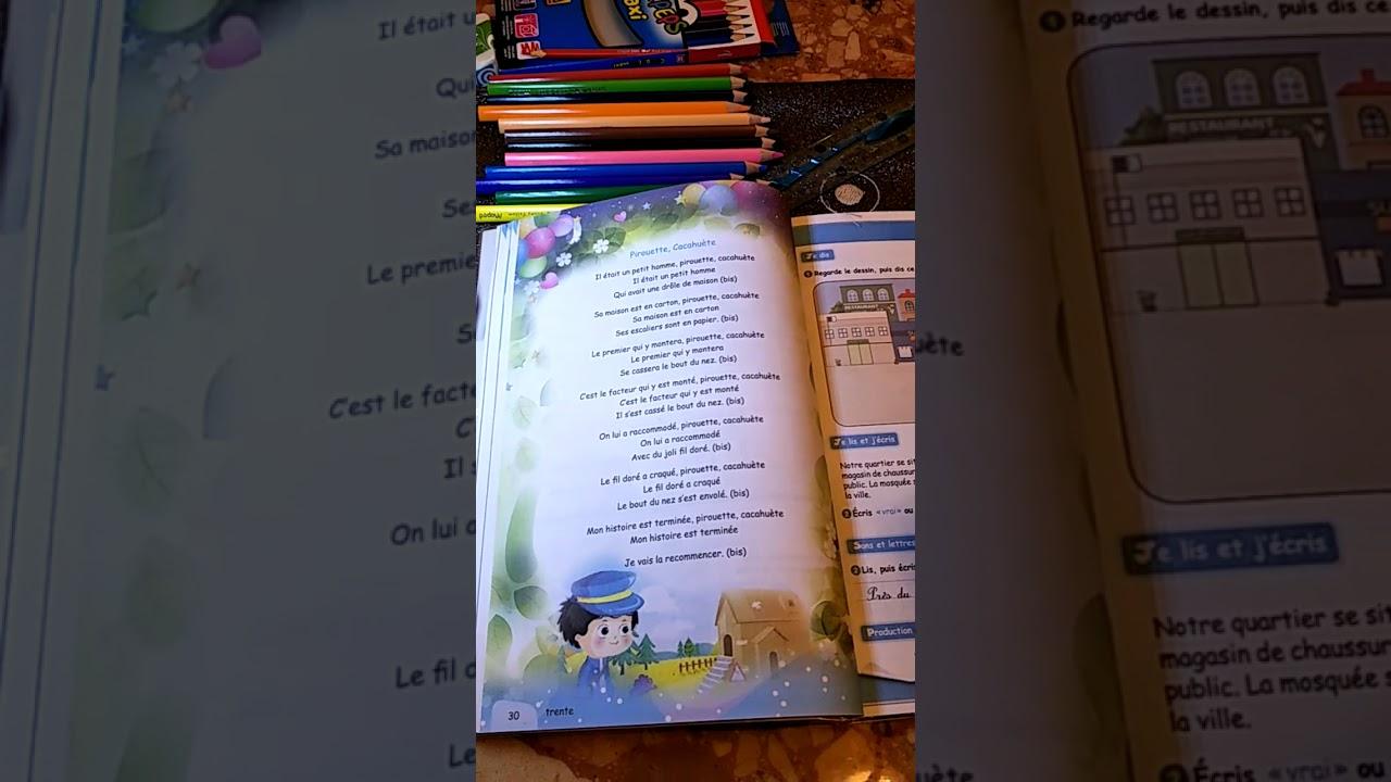 4 Ap Livre De Lecture Page 30