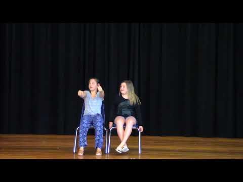 Duet Pantomime