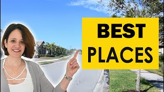 Where is the best place to live in Sarasota Florida? 5 best neighborhoods [2021]