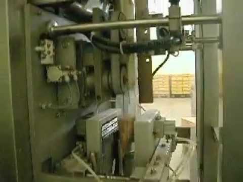 vacuum bagger machine