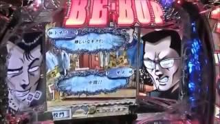 CRA壇蜜先生 with BE‐BOP プレミア激アツ演出実践動画です...
