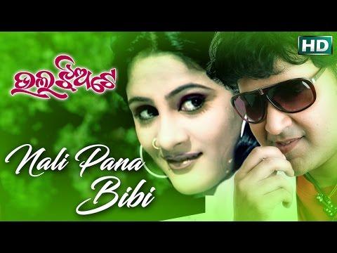 NALI PANA BIBI | Romantic Song | Kumar Sanu | SARTHAK MUSIC