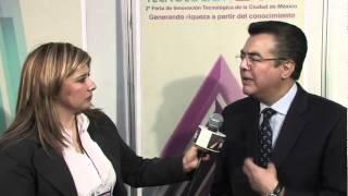 Alcanzando el Conocimiento. Entrevista al Dr. Gerardo Jiménez Sánchez.