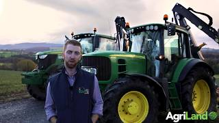 AgriLand talks hedge-cutters...with Ronan Roberts (M Roberts Contracting) in Co. Carlow