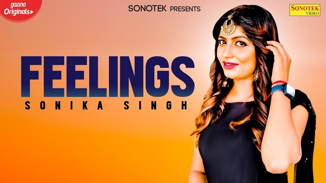 Feelings   Raja Gujjar, Sonika Singh, Bantu Singal & TR Music   New Haryanvi Songs 2020