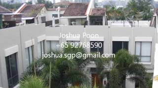 Cluster House For Rent The Chancery Residence D11 Youtube