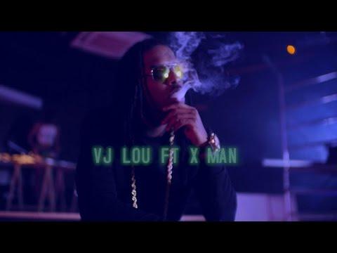 VJ LOU ft. X-MAN - I KAY SAL