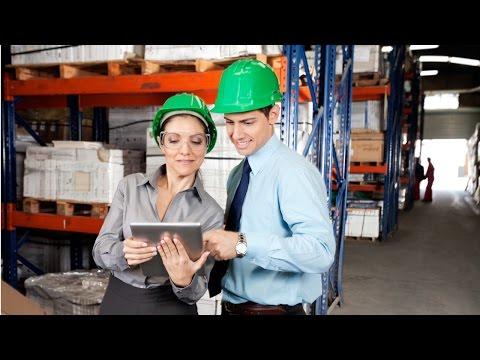 Curso Como Administrar Estoque e Almoxarifado - Administração de Materiais