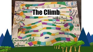 How to Play: The Climb - A Game for Health