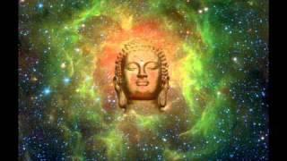 Space Buddha - Okapi