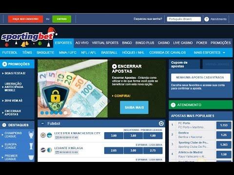 Sportsbet aposta online