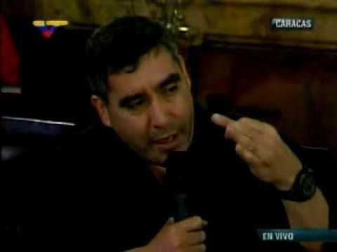 Rodríguez Torres desde Miraflores