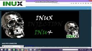 Comment Utiliser INUX INJECTION pour Recharger Du Credit   YouTube