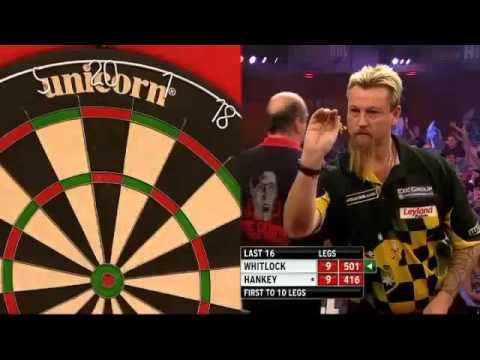 Hankey vs Whitlock - Highlights - One of the best matches ever at the GSOD