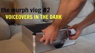 SAM ELLIOT VOICEOVER STYLE - the murph vlog #2
