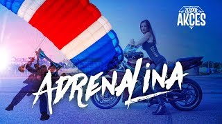 AKCES - Adrenalina (Face to Face) [Official Video]
