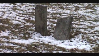 The Old Graves of Greenwood Cemetery, Georgetown, Ontario