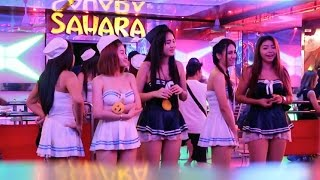 An Evening at Soi Cowboy Bangkok VLOG 144