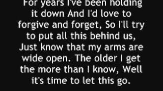 James Morrison - This Boy (Lyrics)