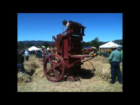 Early Gas Engine and Tractor Show