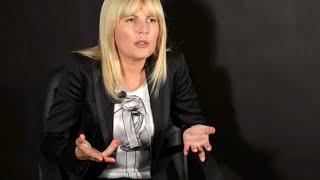 Elena Udrea despre seful interimar al SRI, Florian Coldea, si Sebastian Ghita