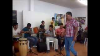Seminario-taller Ocaña/2013. Huaracha LNT