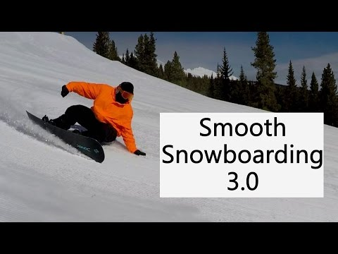 Generate Smooth Snowboarding 3.0 Images