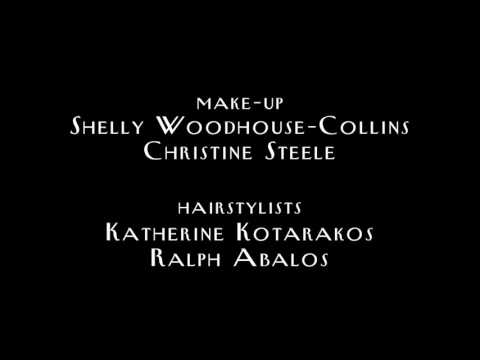 Everybody Loves Raymond - End Credits Recreated in Final Cut Pro X