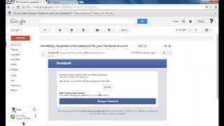 How To Reset Facebook Password Most Easy Way