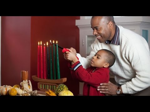 Senator Rant: Kwanzaa is Fake & Black People Don't Like It!