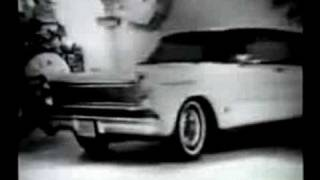 1965 Ford LTD TV Ad.
