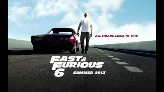 Fast & Furious 6 - Soundtrack