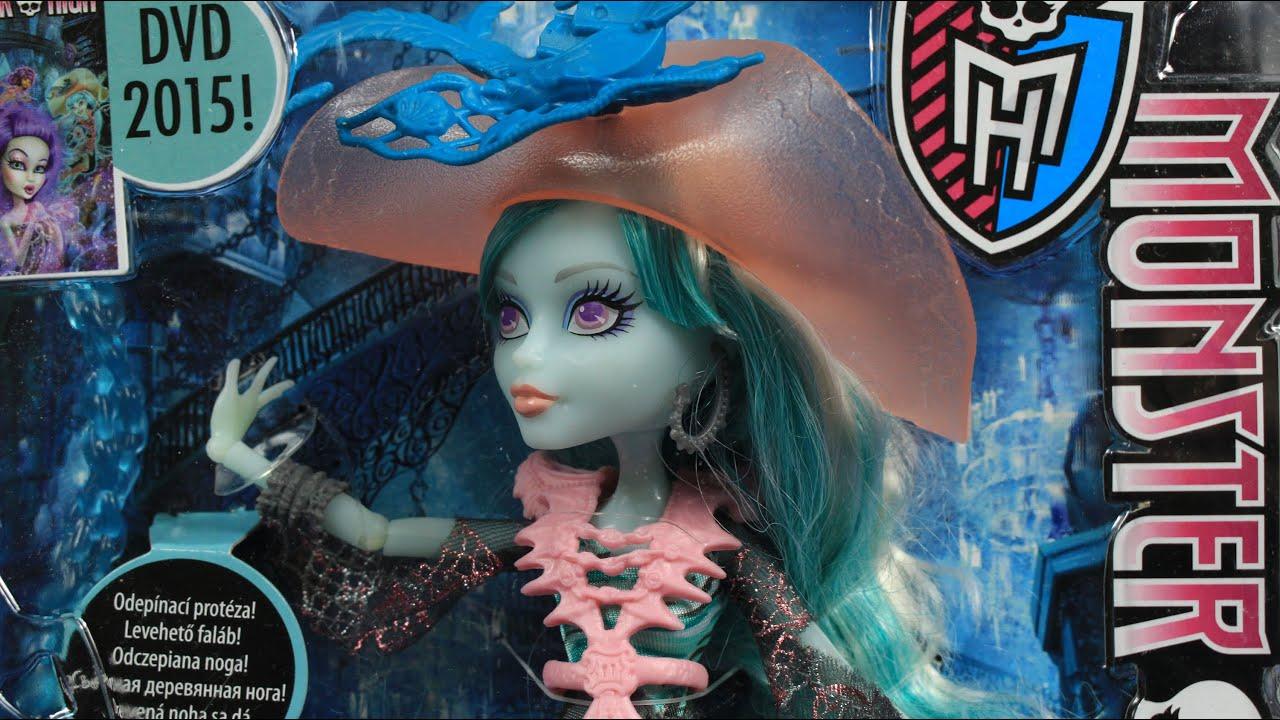 монстер хай куклы фото призрачно