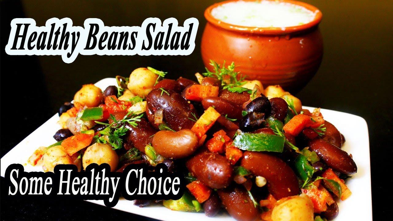 Three Bean Salad Recipe Jamie Oliver