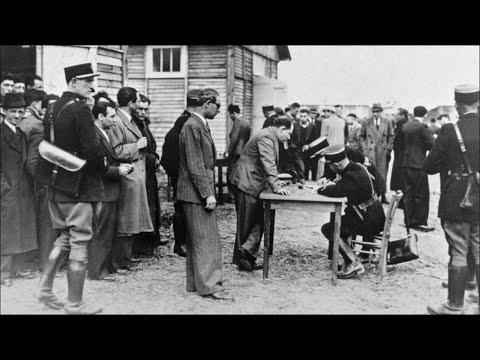 حملة البطاقة الخضراء:  80 عاماً على ترحيل يهود أجانب من فرنسا إلى المعسكرات النازية  - 16:51-2021 / 5 / 17