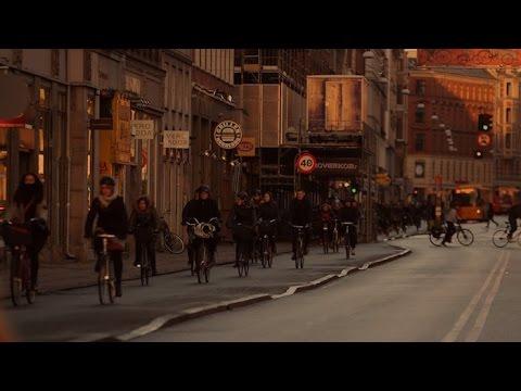 Copenhague, le royaume du vélo - Tout Compte Fait