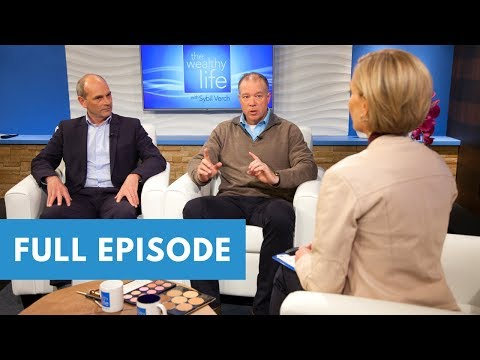 Fundraising, The Family Bank, & Deferring Property Tax | Full Episode - The Wealthy Life