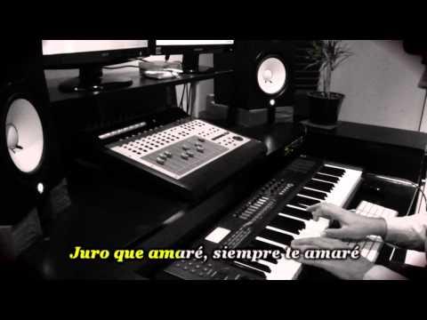 Hasta el Final  David Bisbal  Nuevo Karaoke Completo Con letra  CALAMUSIC STUDIO 2013