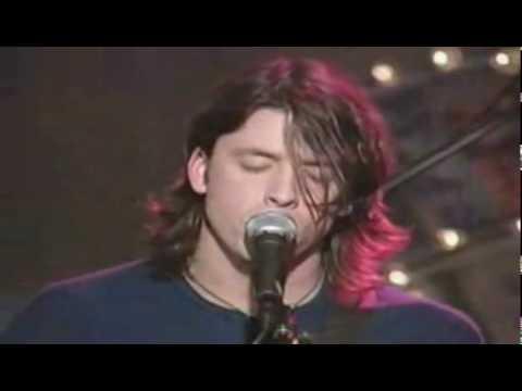 Foo Fighters - Floaty (Acoustic Los Angeles 2000).