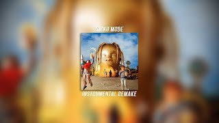 Travis Scott - SICKO MODE (prod. Jume)