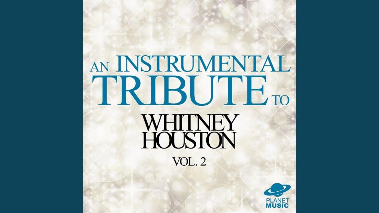 I have nothing for string quartet (by whitney houston) sheet music.