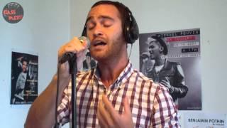 KM ACADEMY - Alexis GUEZELLO (cover) TELLEMENT Richard Cocciante