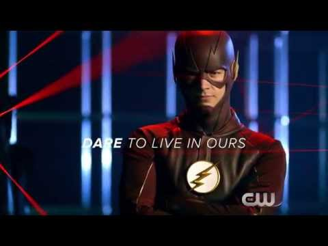 Dare to Defy   The CW