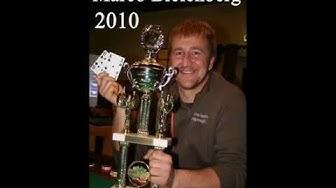 Poker Landesmeisterschaft 2012 Schleswig-Holstein