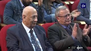 الفايز: مخططات خارجية تسعى لخراب الأردن (23/12/2019)