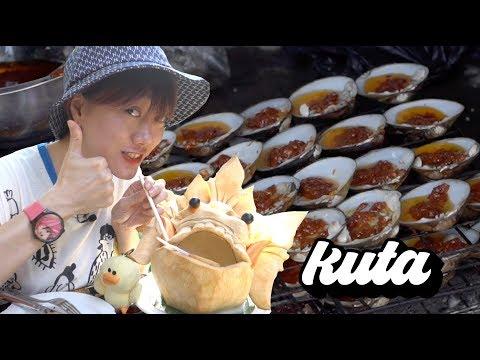 SUPER SUPER YUMMY FOOD IN KUTA #03